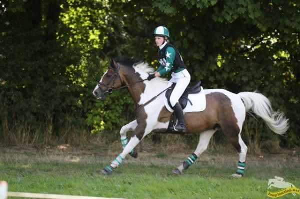 eventing19